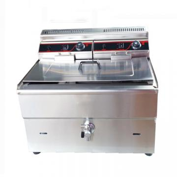 Large Food Capacity Deep Fat Pressure Fryer for Sale