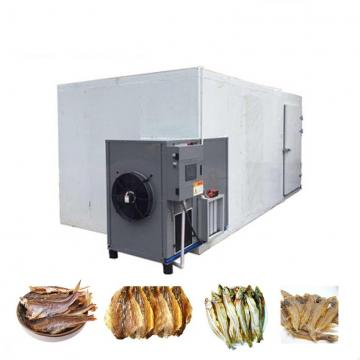 Commercial Fish Sea Food Nut Stainless Steel Drying Machine