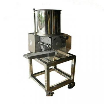 Commercial Automatic Burger Patty Press Maker Hamburger Machine