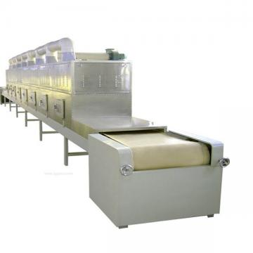 Electric Gas Diesel Rotary Bread Baking Rack Oven for Bakery