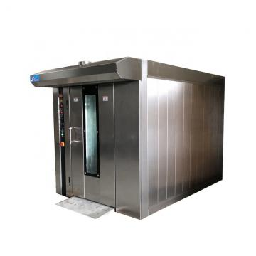 High Quality Industrial Tunnel Microwave Dryer Oven