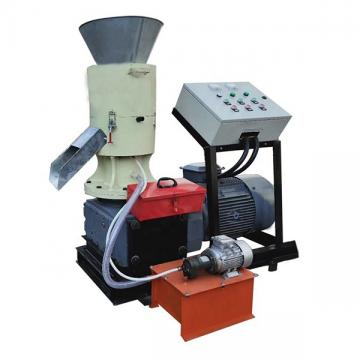 High Efficient Pet/Dog/Cat/Fish Feed Processing Line/Extruder Machine