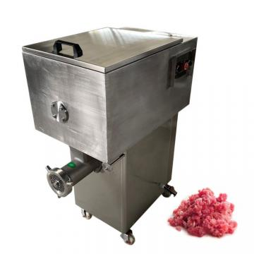 1000kg/H Restaurant Stainless Steel Commercial Industrial Electric Meat Grinder