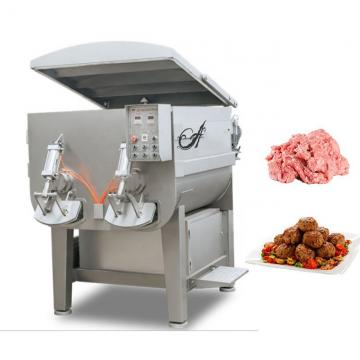 200kg/H Commercial Frying Machine