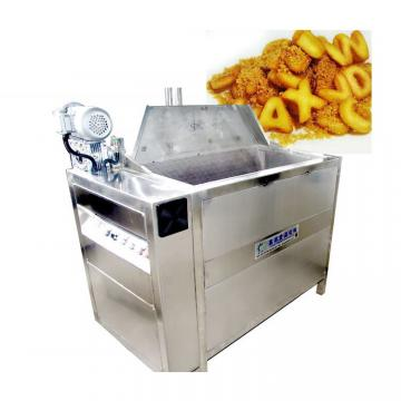 Mijiagao The Latest New Products Pressure Fryer for Fried Chicken Equipment Shop/Mini Preaaure Fryer/Air Vacuum Fryer