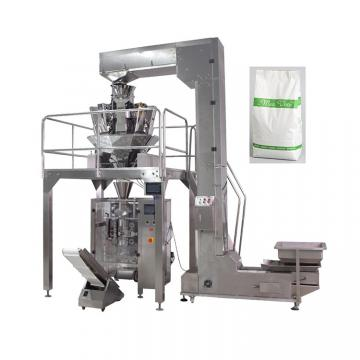 Automatic Dry Pasta Packing Machine with Auto Weighing 620c