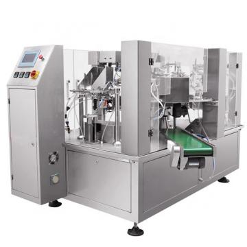 Combined Weighing Full Automatic Packaging Machine
