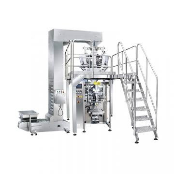 Automatic Spaghetti/Oatmeal/Chocolates/Chips Food Weighing Packing/Packaging Machine