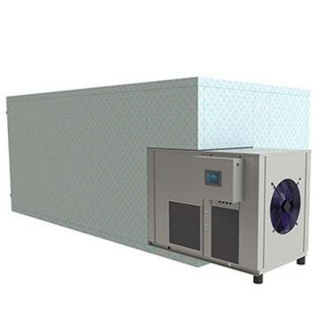 Industry Tunnel Continuous Water Cooling Microwave Dryer