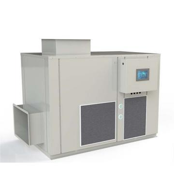 Microwave Continuous Tunnel Type Tray Tunnel Date Peanut Dryer