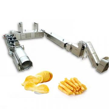 Hr-A657 Good Price Commercial Food Processor Manual French Fries Maker Cutting Machine Long Potato French Fries Machine