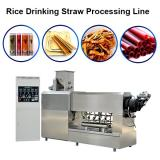 Degradable Drinking Straw Machine Straw Making Machine