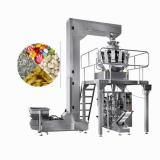 Ce Certification, Automatic Pneumatic Valve Bag Packaging Filling Weighing Machine