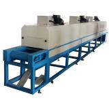 Industrial Large Capacity Food Belt Dryer