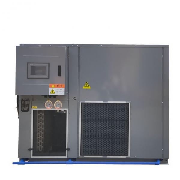 2m² Freeze Drying Pet Food Equipment for Fruit, Vegetable, Meat, Coffee #1 image