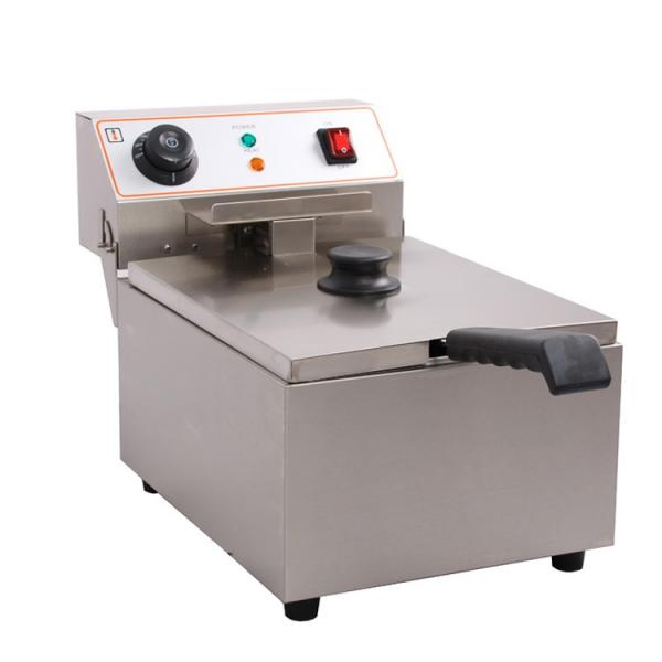 Commercial Stainless Steel Large Gas Chicken Rotisseries #1 image