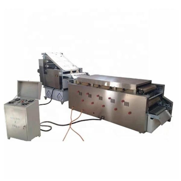 Fully Automatic Hamburger Meat Patty Forming Machine in India #1 image