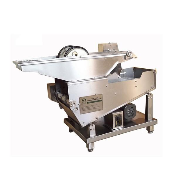 Automatic Chicken Nuggets Breading Machine #1 image