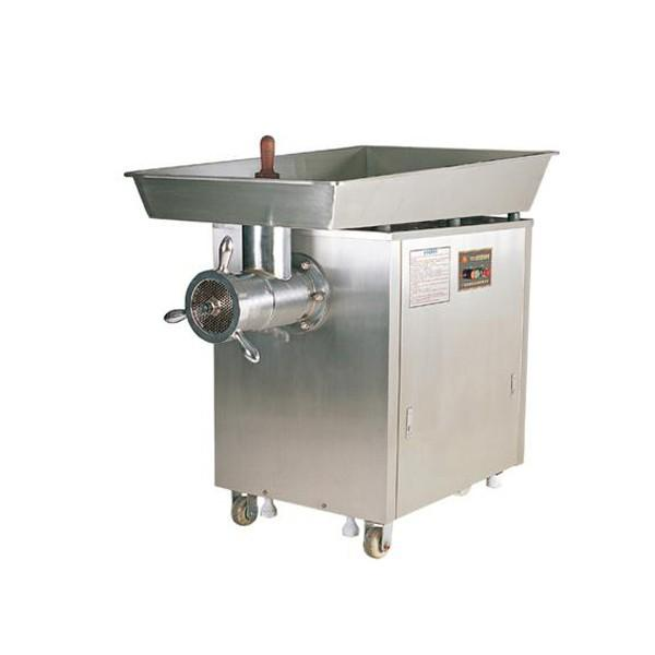 Easy Operate Meat Cutting Machine #1 image