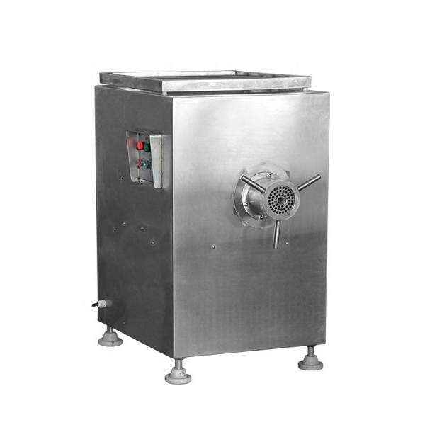 Large-Scale Full-Automatic Meat Grinder (TS-JR32B) #1 image