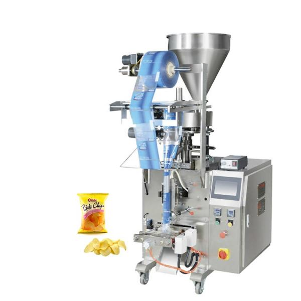 Best Price Soya Fava Bean Automatic Weighing Packing Machine #1 image