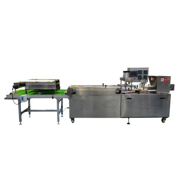 Industrial Bread Crumbs Production Line #3 image